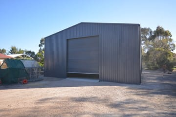 Shed X X Wellard Thumb   23.5m X 11m X 5m Shed Wellard   Supplied and Build by Roys Sheds