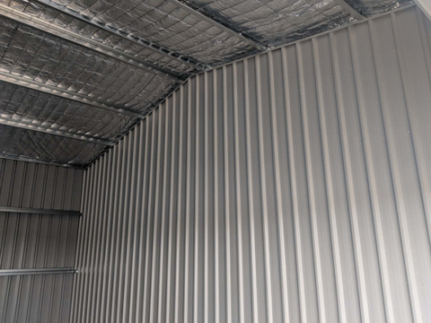 Perth Steel Mezzanine Floor Kits Supplied & Installed in WA