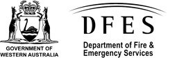 Department of Fire and Emergency Services